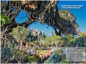 Pandora – The World of Avatar at Disney's Animal Kingdom
