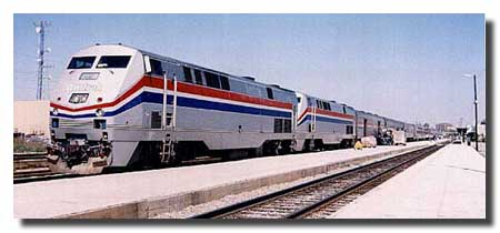 Amtrak Auto Train