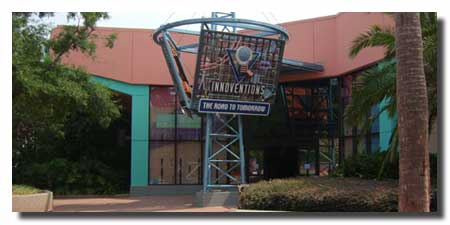 Innoventions - The Road To Tomorrow