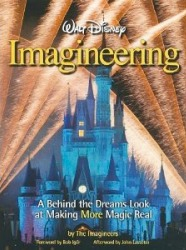 imagineering at Walt Disney World