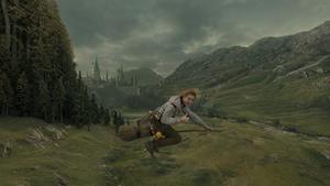 Hogwarts Express (copyright Universal Studios Orlando)