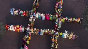All-Night Disney Side Party (copyright Walt Disney World)