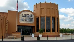 Fantasy of Flight main building