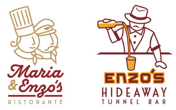 Italian Eateries at Disney Springs