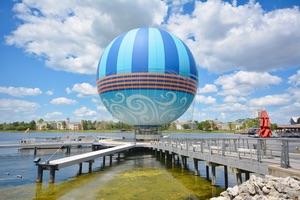 Aérophile: The World Leader in Balloon Flight