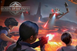 Star Wars: Secrets of the Empire