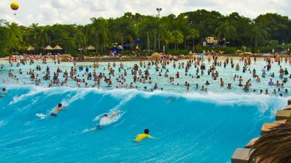 Florida Water Parks Florida Review And Travel Guide