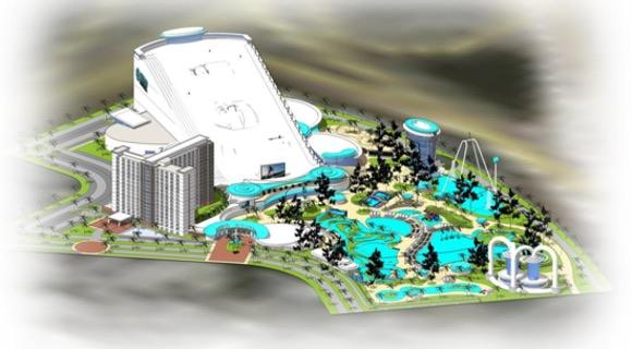 Action Sports & Entertainment Resort [Courtesy of Xero Gravity Action Sports LLC]