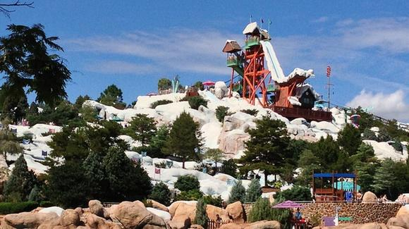 Blizzard Beach  [© CC BY 2.0 Jeff Kays, https://www.flickr.com/photos/jtkays/]