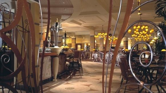 Citricos Restaurant at Disney's Grand Floridian Resort & Spa [© Disney. All rights reserved]