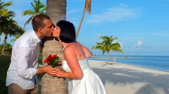 Florida Beach Wedding [© CC BY 2.0 Cayobo, https://www.flickr.com/photos/cayobo/]