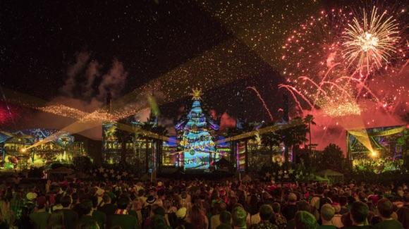 Jingle Bell, Jingle BAM! [© Disney. All rights reserved]