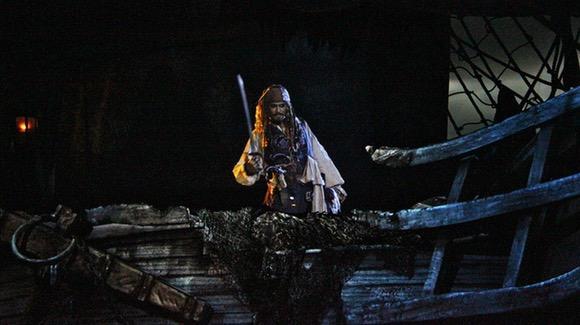 Legend of Jack Sparrow [© CC-BY-NC-ND 2.0 Ricky Brigante, https://www.flickr.com/photos/insidethemagic/]