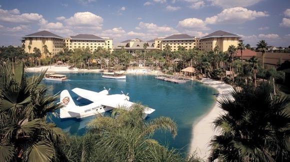 Loews Royal Pacific Resort at Universal Orlando Resort [© 2016 Universal Orlando Resort. All rights reserved]