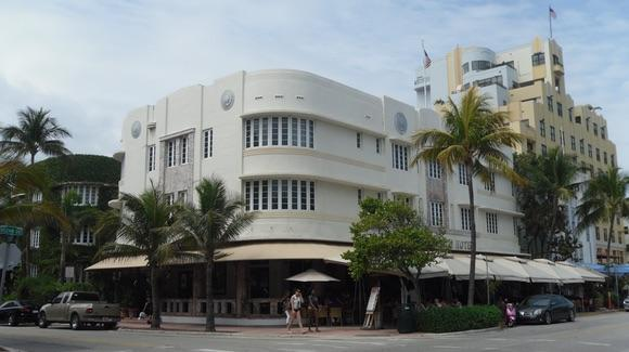 Miami Art Deco District