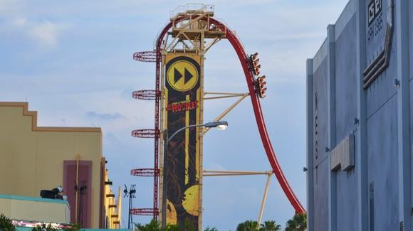 Hollywood Rip Ride Rockit  [© 2019, floridareview.co.uk, all rights reserved]