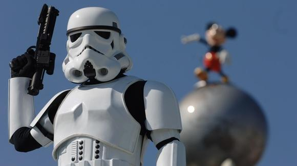 Star Wars Weekend [© Walt Disney World]