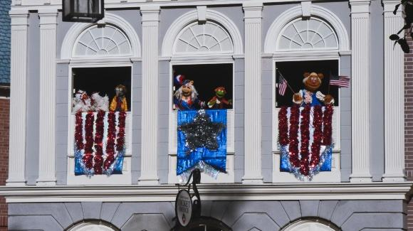 The Muppets Presents at Magic Kingdom [© 2019, floridareview.co.uk, all rights reserved]