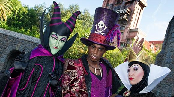 Unleash The Villains [© Walt Disney World Resort]