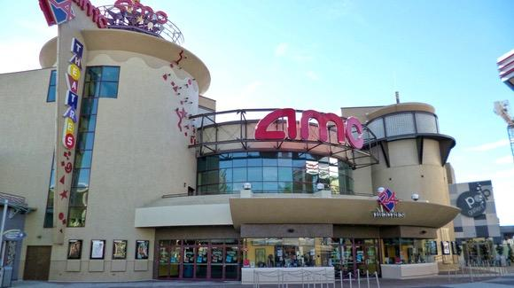 AMC Movies at Disney Springs 24