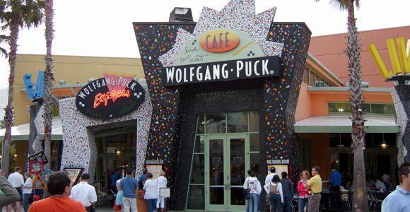 Wolfgang Puck Cafe at Disney Springs